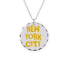 NYC_neighborhoods Necklace