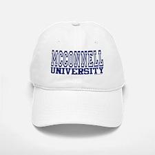 MCCONNELL University Baseball Baseball Cap