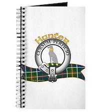 Hunter Clan Journal