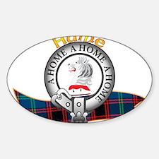 Hume Clan Decal
