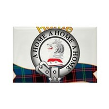 Hume Clan Magnets