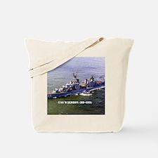 waldron framed panel print Tote Bag