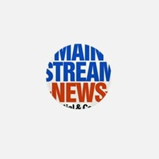 Mainstream_News_2 Mini Button