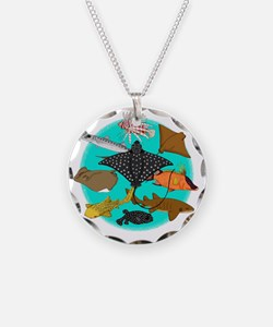 gotfish Necklace