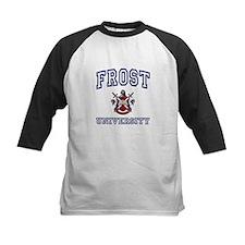 FROST University Tee