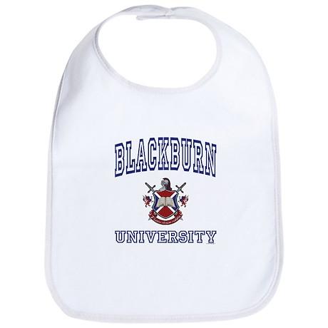 BLACKBURN University Bib