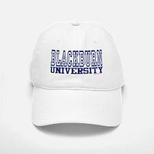BLACKBURN University Baseball Baseball Cap