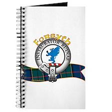Forsyth Clan Journal
