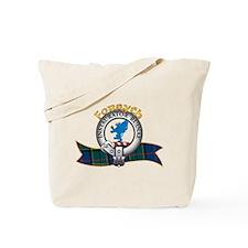 Forsyth Clan Tote Bag