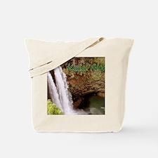 Kauai_Aloha Tote Bag