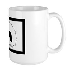 Front Cover Mug