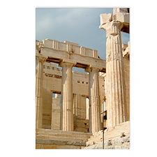 acropolis_print Postcards (Package of 8)