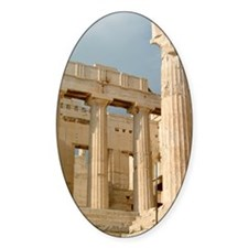 acropolis_print Decal