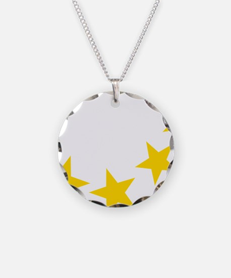 stars_ralley Necklace