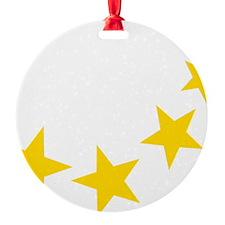 stars_ralley Ornament