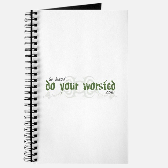 Do Your Worsted Journal