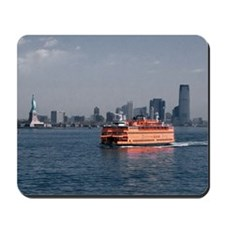 (11) Staten Island Ferry Mousepad