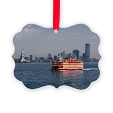 (11) Staten Island Ferry Ornament