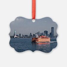 (11) Staten Island Ferry Ornament
