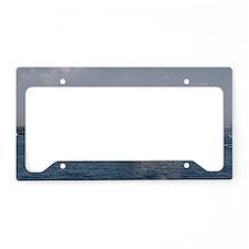 (6) Staten Island Ferry License Plate Holder
