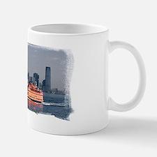 (16) Staten Island Ferry Mug
