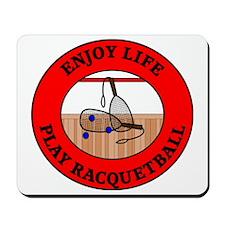racquetball2 Mousepad