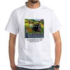 Horse Got in to GMO Hay Shirt