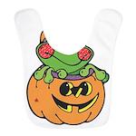 frog in pumpkin copy.png Bib
