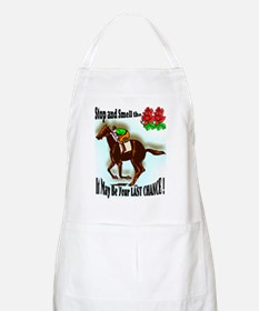 smell Apron