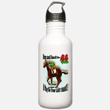 smell Water Bottle