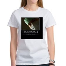 electronic-medical-records-humor-l Tee