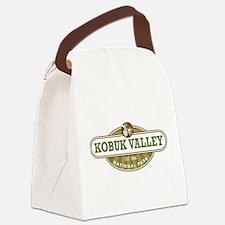 Kobuk Valley National Park Canvas Lunch Bag