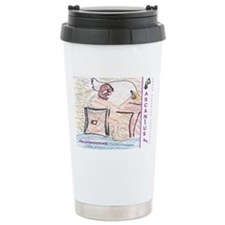 2011 Magnet Travel Mug