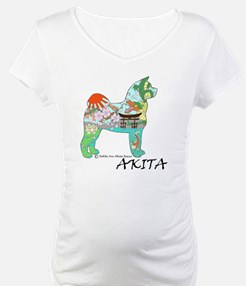 Akita national treasure Shirt