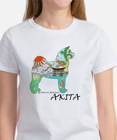 Akita national treasure Tee