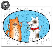 DENTAL3 Puzzle