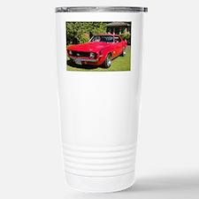 69 Camaro2 Travel Mug