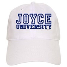 JOYCE University Baseball Cap