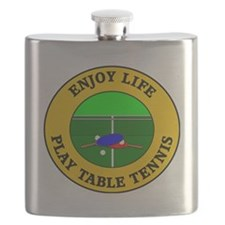 table tennis3 Flask