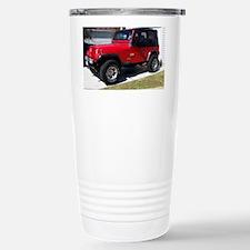 Jeep 3 2010 002 Stainless Steel Travel Mug