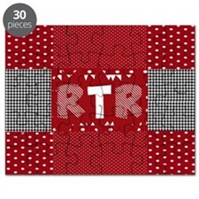 RTR houndstooth Puzzle