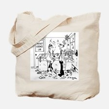 Inexact Science Lab Tote Bag