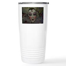porcelin_6x4_pcard Travel Mug