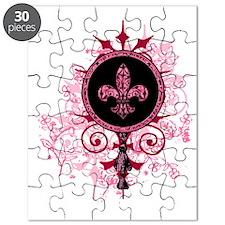 GardenGrungeHpkObStr Puzzle