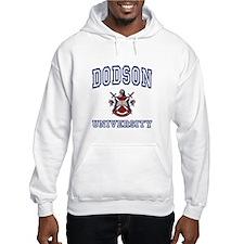 DODSON University Hoodie