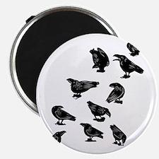 Ravens Magnet