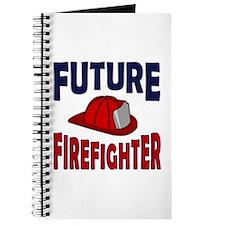 Future Firefighter Journal
