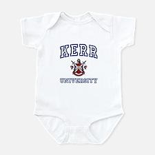 KERR University Infant Bodysuit
