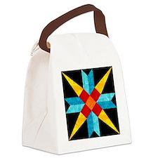 Prairie queen Canvas Lunch Bag