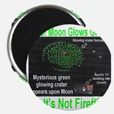 mysterious_green_glow_transparent Magnet